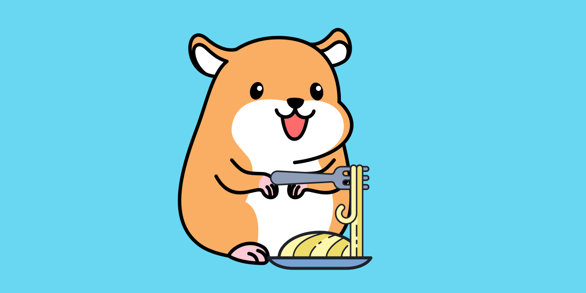 Can Hamsters Eat Pasta