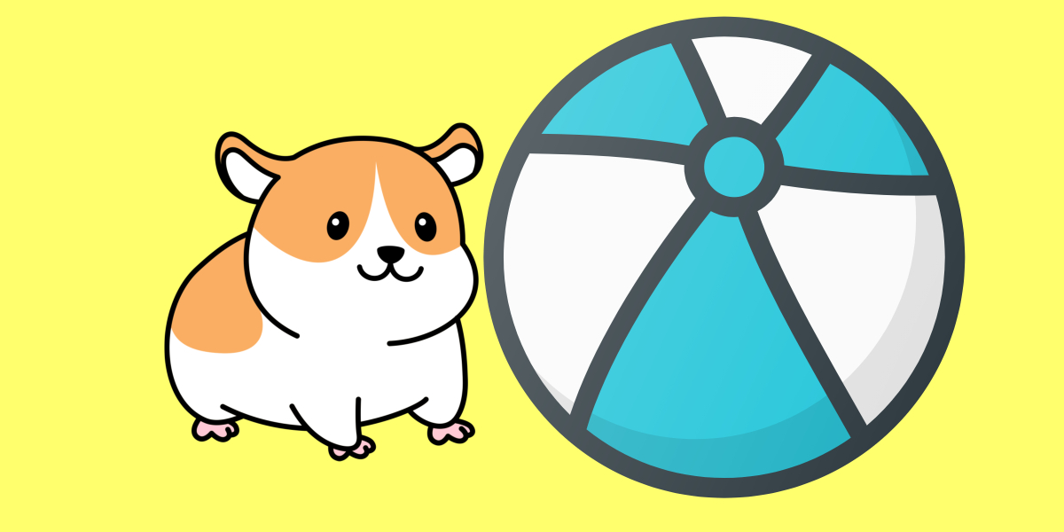Are Hamster Ball Safe
