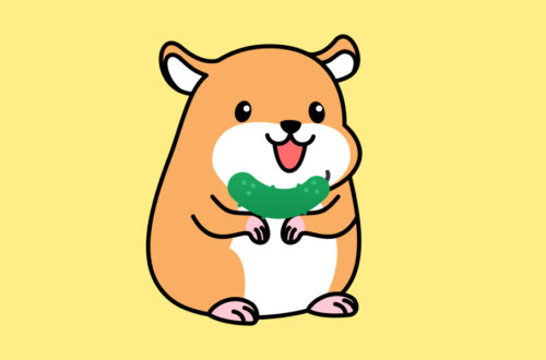 Can Hamsters Eat Cucumbers