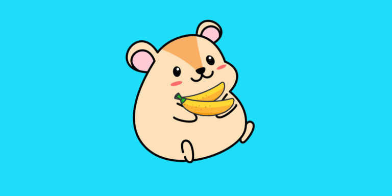 Can Hamsters Eat Bananas