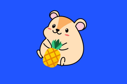 Can Hamsters Eat Pineapple