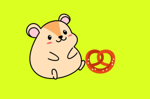Can Hamsters Eat Pretzels