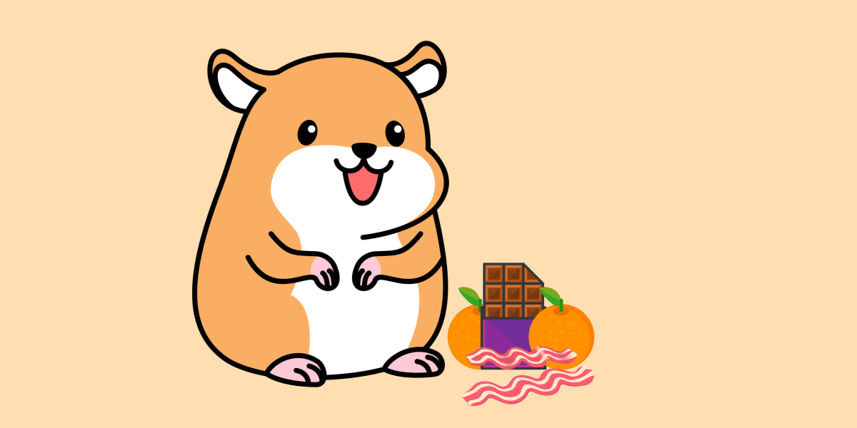 Bad Foods for Hamsters