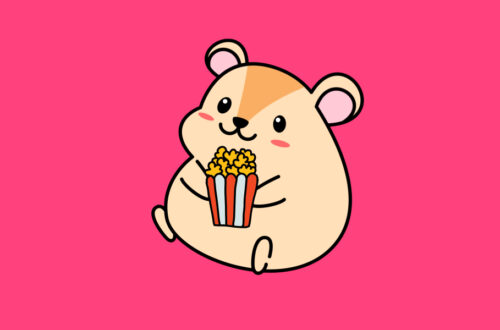 Can Hamsters Eat Popcorn