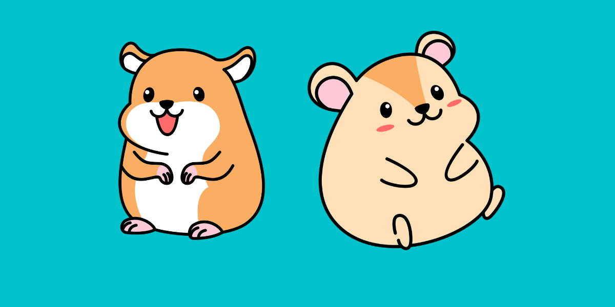 Are Hamsters Better In Pairs?