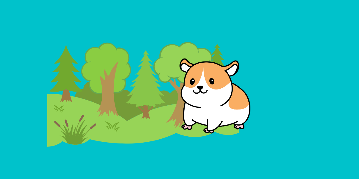Can A Hamster Survive In The Wild?